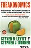 Steven Levitt, Freakonomics