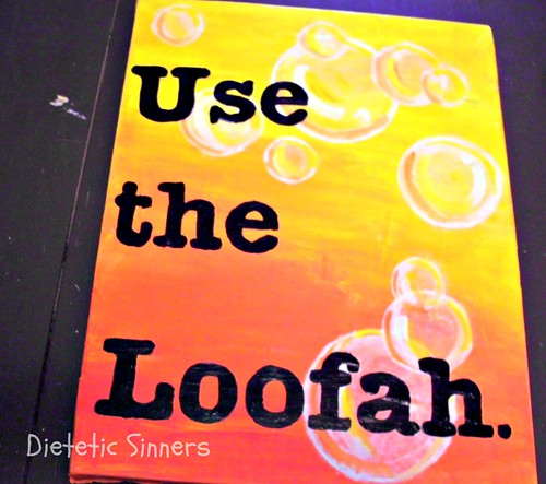 Use the Loofah Canvas