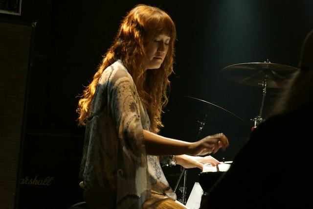 奏 -sou- live at Outbreak, Tokyo, 30 Aug 2012. 145