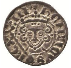 Brussels Hoard coin