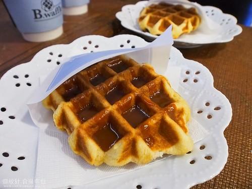 B. Waffle