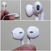Redesigned iPhone 5 Earpods
