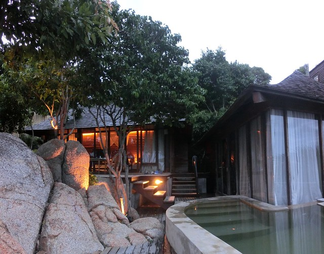Our Villa No.4 (Panoramic ocean view pool villa)