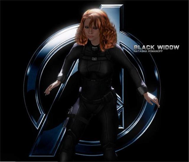 SL Avenger