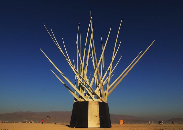 Burning Man 2012 003 - Reno Star Cosmic Thistle