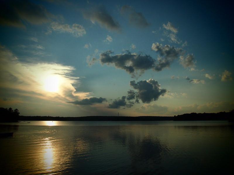 Sunset 21404