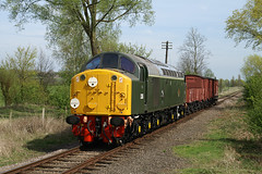 Class 40 Whistlers