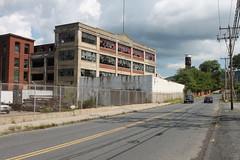 Ferry Street Mills