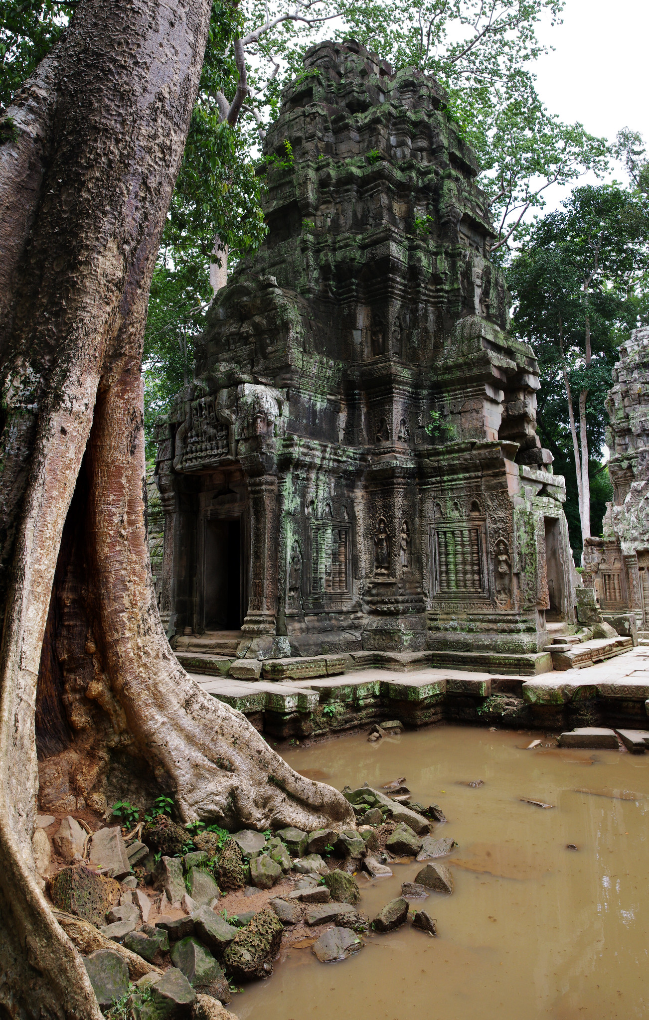 Mysterious Temples In World: Mysterious Temple : Pics