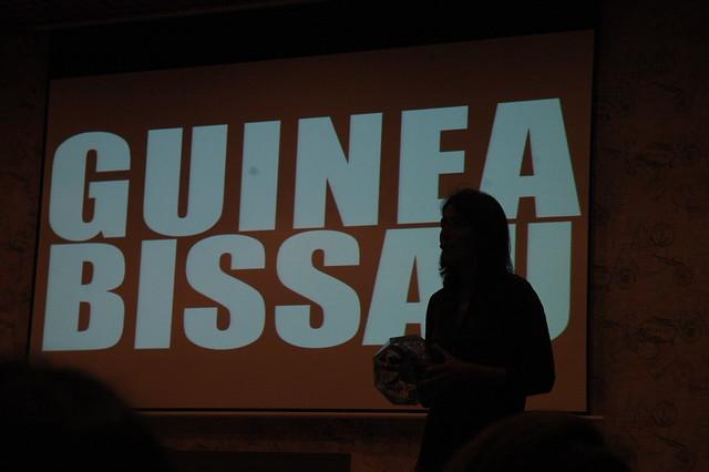 TEDxDeusto Paula Farias