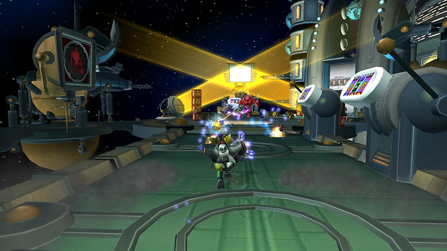 The Ratchet & Clank Trilogy - 3