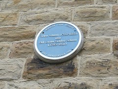 Photo of Blue plaque № 11477