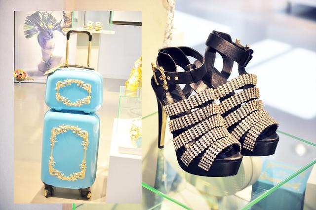 Ana dello Russo at H&M collection preview (23)