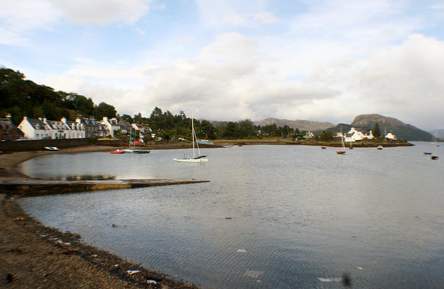 Plockton, Highlands