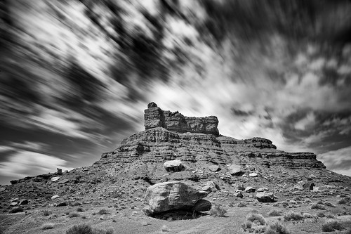 cloud canon landscape eos utah long exposure butte valley gods 1740mm hoya nd400 f4l nd8 5dmk2 summertrip2012