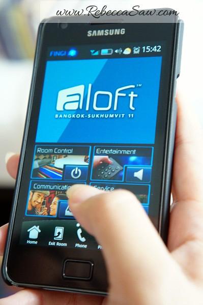 Aloft Bangkok – Sukhumvit 11 -003