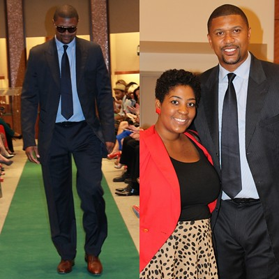 FNO Jalen Rose