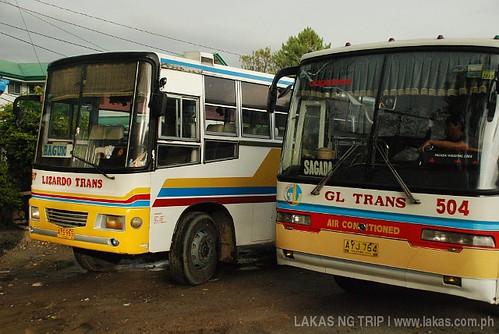 How To Get To Sagada Mountain Province Lakas Ng Trip