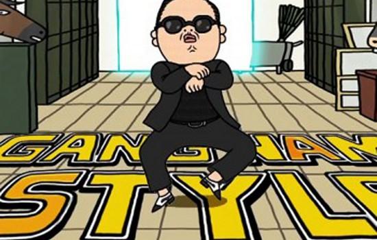 Atriz de Resident Evil ama Gangnam style!