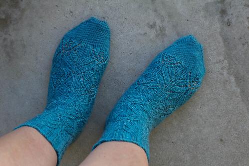 Solfar socks6