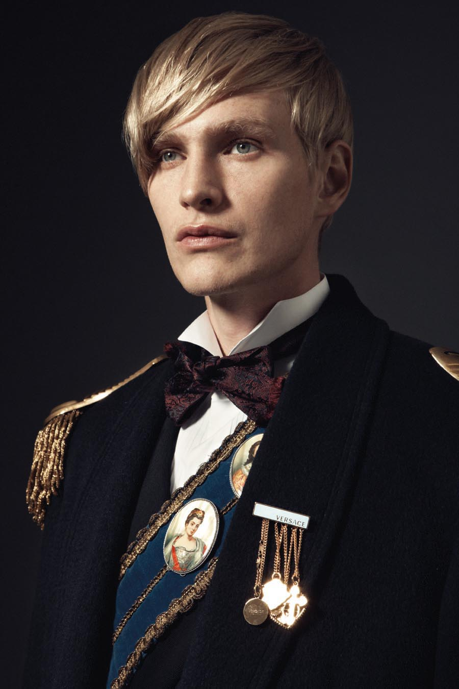 Gerhard Freidl0323_VIKTOR Magazine_Ph Adriano Russo(Wiener Models)