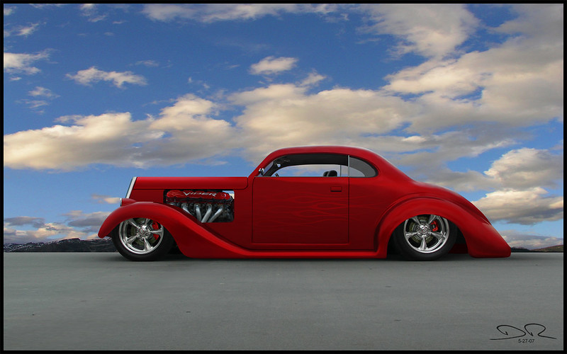 Used Cars Virginia Beach >> 1936 Dodge Hot Rod - Hot Rod Forum : Hotrodders Bulletin Board