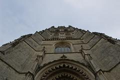 Breda - Eglise Grote of Onze Lieve Vrouwekerk