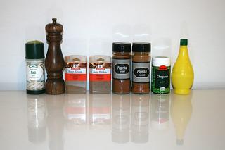 14 - Gewürze / Spices