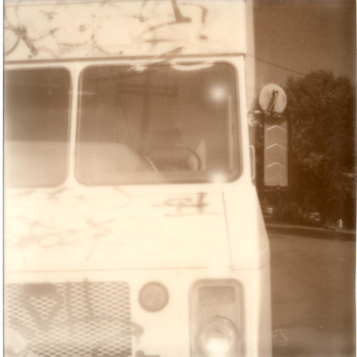 delivery | impossible | sx-70 | Vanessa Simpson