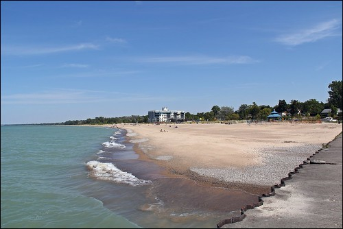 Grand Bend @ Lake Huron