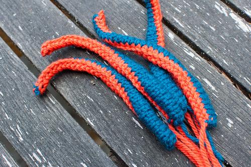 kraken arms