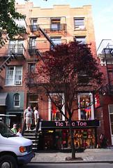 161 West 4th street