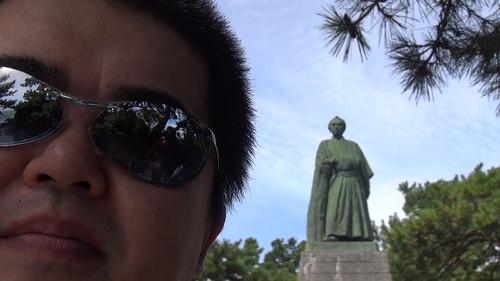 おっさんと坂本龍馬