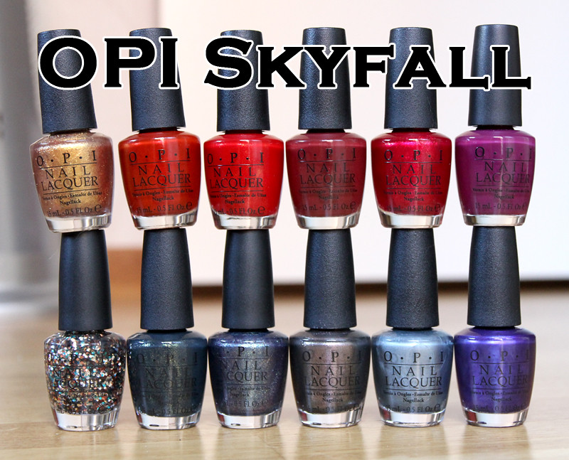 opi skyfall group