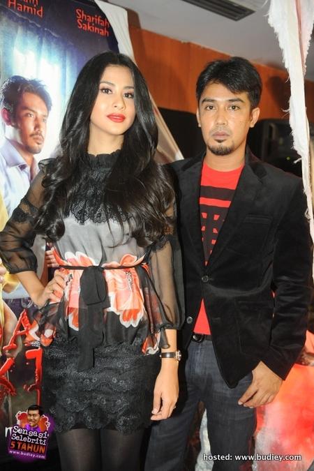 Fouziah Gous & Zain Hamid