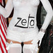 Zeta Bar Bodypainting
