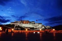 Tibet 西藏 2007