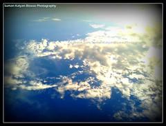 sky as canvas