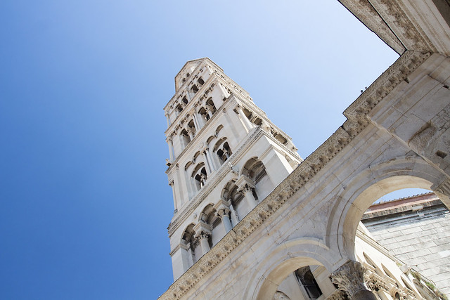 Cathedral of Saint Domnius - Split