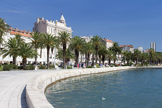 Split - Diocletian's Palace