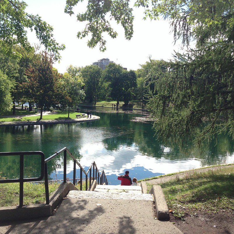 Lafointaine Park