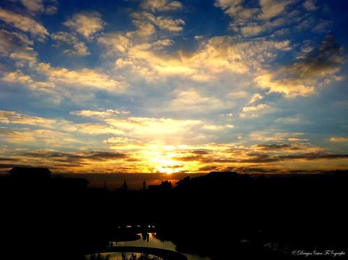 reflection sol silhouette vida rey wakeup giza carpediem iphone dragostesun