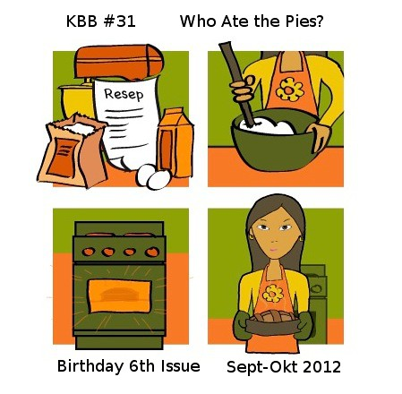 KBB-31-6th birthday sept-okt 2012