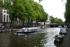 Earn the perspective of the Amsterdam city through a Canal tour of Amsterdam - Things to do in Amsterdam
