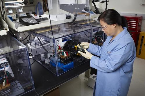 Technology test drive: PNNL offers exploratory licenses