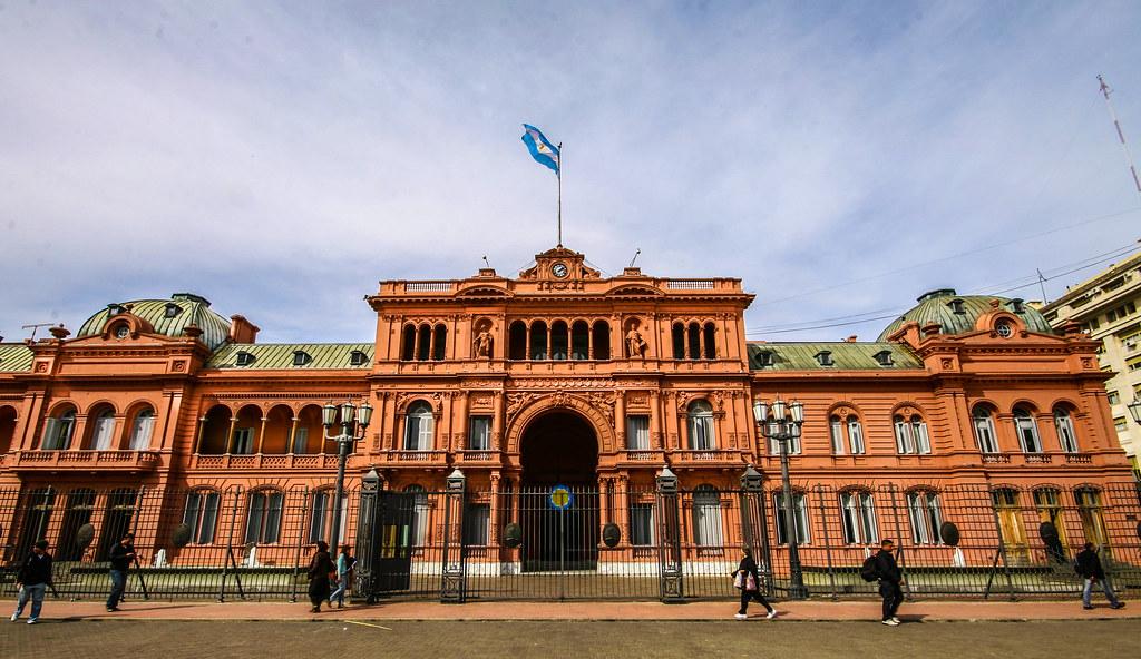 Arquitectura casas de gobierno en argentina taringa for Casa argentina