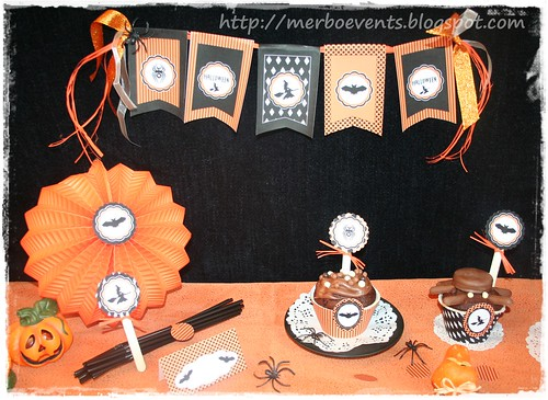 kit halloween  merbo events