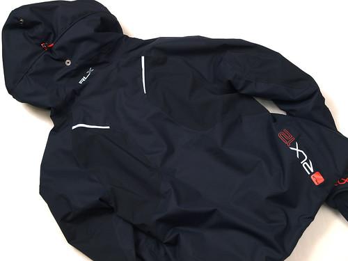Ralph Lauren RLX / Recco Ski Hood Jacket