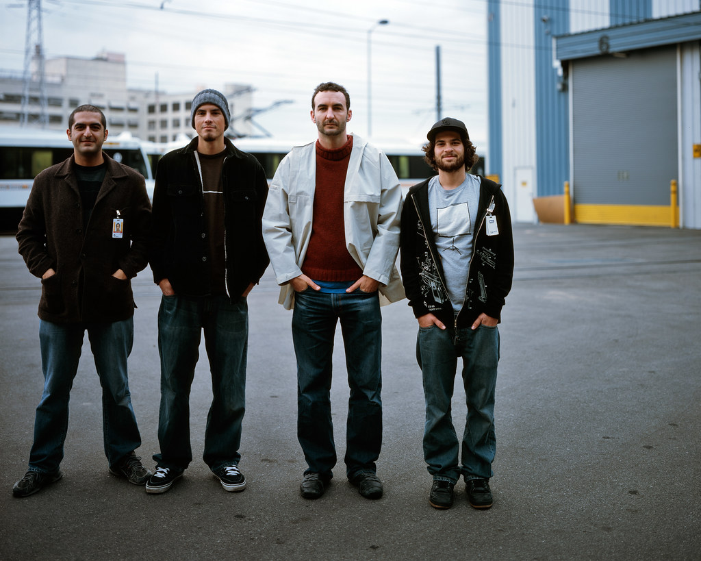 2006-goldline yard-deniz-neil-peter-jeremy