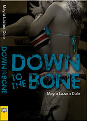 cover of Down to the Bone
